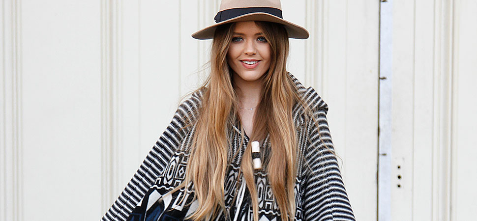 Street style from Paris - Fall Winter 2015 2015 fashion trends