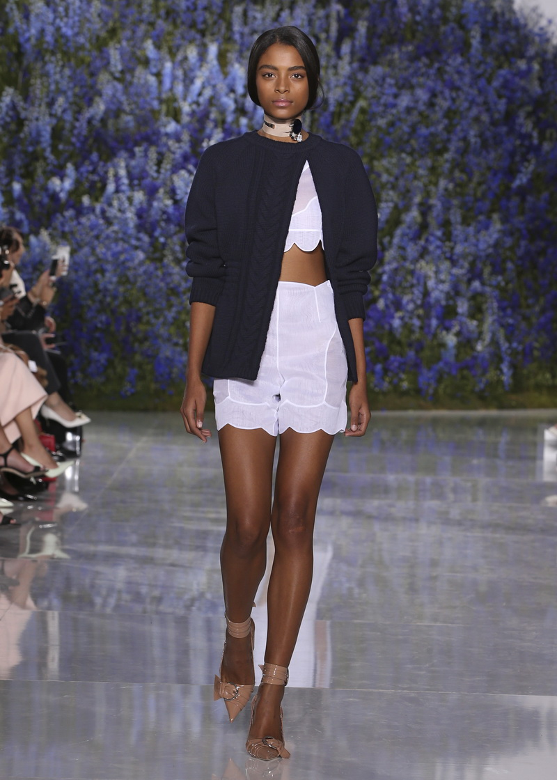 Dior Spring Summer 2016 Collection